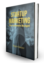 Startup Marketing Buch 3D