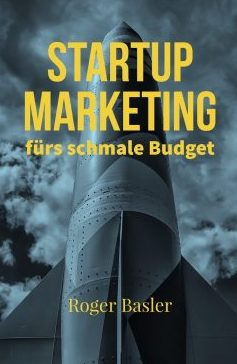 Startup Marketing Buch